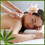 Canna Massage Oils