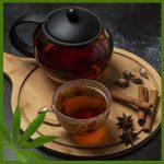 CBD & Canna Tea