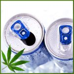 Hemp Energy Drinks