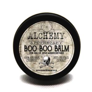 Alchemy Boo Boo Balm