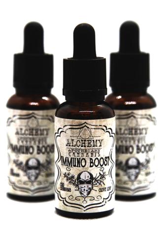 Immuno Booster by Alchemy