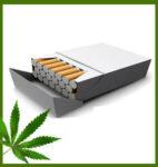 CBD & Canna Cigarettes