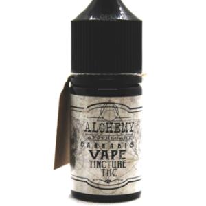 Vape Tincture from Alchemy