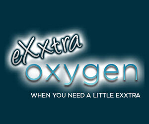Exxtra Oxygen